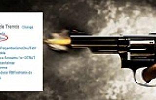 Twitter şok etti! Bütün müslümanları öldürün!