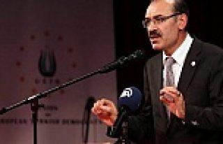 UETD, Paris saldırısını kınadı