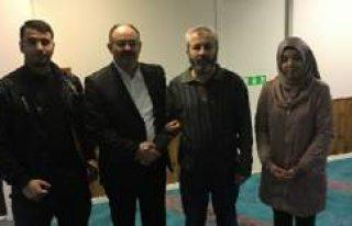 UETD ve İsveç İslam Federasyonundan saldırıya...