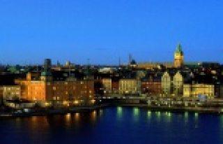Venedik mi güzel Stockholm mü? Seyredin, kararı...