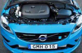Volvo benzinli araba üretmeyi durduruyor