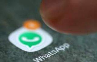 WhatsApp mesajlaşmaya yenilik getirdi