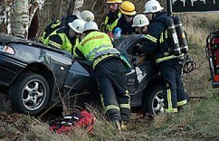 Yeni ehliyet alan İsveçli kız ilk sürüşte öldü!