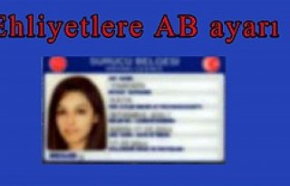 Yeni Türk ehliyetleri, Avrupa Ülkelerinde sınavsız...