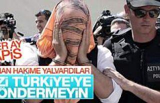 Yunanistan'a kaçan 8 askere 2'şer ay hapis...
