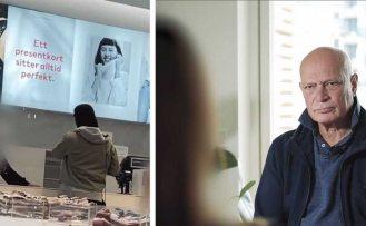 H&M'de yapılan ayrımcılık gizli kameralara yansıdı