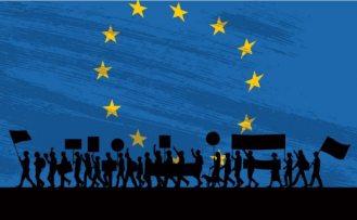 EASO: 2020 yılında AB Ülkelerine iltica başvuru sayısını açıkladı