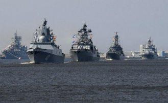 Ukrayna gerilimi sonrası Karadeniz'de savaş oyunları: Moskova ve Kiev'den tatbikatlar