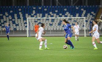 Kadınlar 2021 Avrupa Futbol Şampiyonası Covid-19 nedeniyle 2022'ye ertelendi