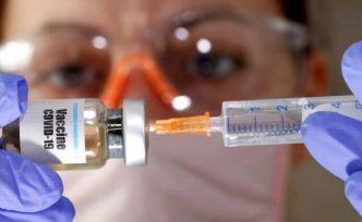 DSÖ'den koronavirüs aşı ve ilacı açıklaması