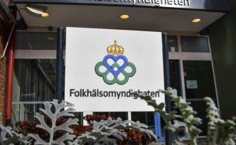 İsveç Halk sağlığı kurumunun internet sitesi çöktü