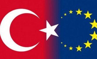 Türkiye'den AB'ye net mesaj
