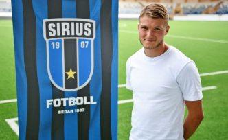 Türk asıllı futbolcu Ekin Bulut, İsveç İkinci Ligi'ne transfer oldu