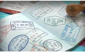 BAE, İsrail ile karşılıklı vizeyi kaldıran ilk Arap ülkesi oldu