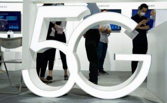 İsveç'te Çinli şirketlerin devre dışı bırakıldığı 5G ihalesi sona erdi