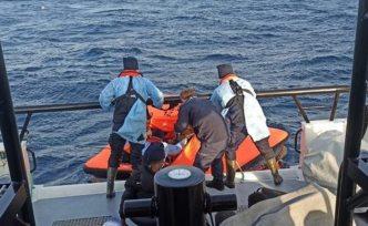 Akdeniz'de düzensiz göçmenlere yasa dışı muamele iddiaları üzerine Frontex yönetimi acil toplanacak