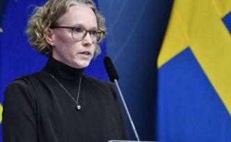 İsveç, yeni vaka sayısında kritik noktada