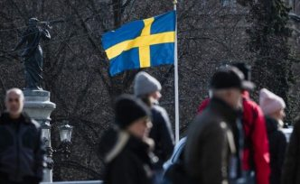 Karantina uygulamayan İsveç kişi başına Covid vakasında zirveye çıktı: Milyon kişide 625