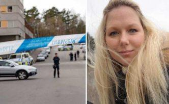 İsveç'te patronu tarafından öldürülen genç kadının trajik hikayesi
