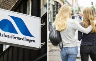 İsveç'te güncel işsizlik rakamları açıklandı