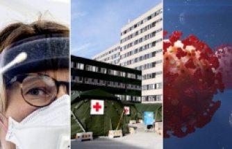 İsveç'te haftanın son iş günü yoğun geçti: Vaka ve can kayıpları yine arttı