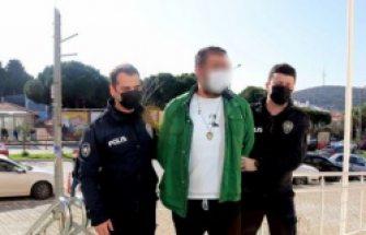 Alışverişte İsveç Kronu sahtekarlığı yapan zanlının 31 suçtan kaydı çıktı
