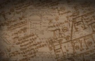 Da Vinci şifresini çözen Türk uzman