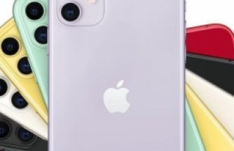 iPhone SE 2 modeli ile geliyor!