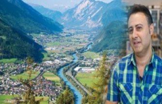 Avusturya'nın 'Konyalılar' kasabası!