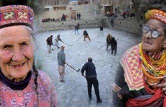 Bilim insanlarının çözemediği Türkler! 145 yıl yaşıyorlar…