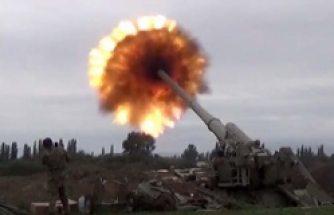 Kritik yerler alındı: Azerbaycan ordusunun topraklarını Ermenistan işgalinden kurtarma operasyonu devam ediyor
