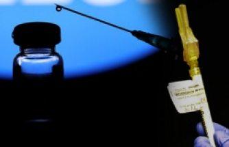 Covid-19'un 4 bin türüne karşı mücadele için aşılar karıştırılıyor
