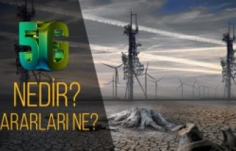 İsveç'te test edilen 5G teknolojisi tehlikeli mi?