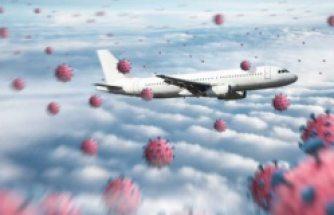 Salgında uçak yolculuğu ne kadar güvenli?