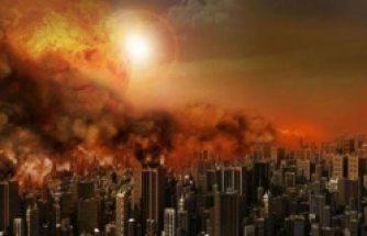 Dünyanın sonu geldiğinde ayakta kalabilecek 5 ülke