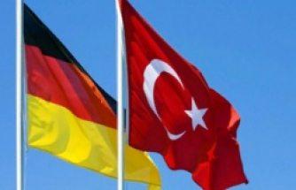 Almanya'dan Türkiye'ye seyahat açıklaması