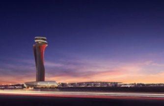 İstanbul Havalimanı'na 3 ödül birden