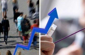 İsveç'te öğrenciler arasında vaka artışı endişe veriyor