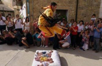 İsveç'in Ortaçağ festivali: Avrupa'nın en sıra dışı festivalleri arasında