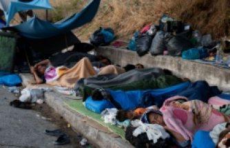 Almanya'dan Yunanistan'a ağır sığınmacı eleştirisi