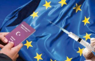 AB'de seyahat yaz aylarında başlıyor mu, 'Aşı pasaportunun' önündeki engeller neler?