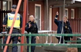 Stockholm'de çete çatışmalarında ölümcül tuzak