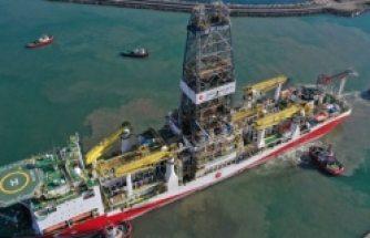 Reuters: 'Karadeniz'de bulunan doğalgaz Türkiye'nin ihtiyacını 20 yıl karşılayabilir'