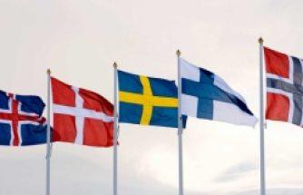 İskandinav ülkelerindeki korona durumu