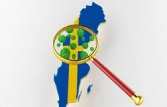 İsveç'te vaka sayıları 988 bini aştı