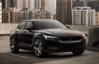 İsveç-Çin ortaklı elektrikli otomobil üreticisi tüm araçları topluyor