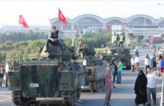 Sabiha Gökçen Havalimanı'nı işgal girişimi davasında karar