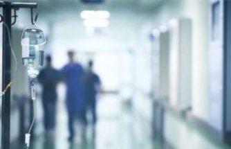 Pandemi sürecinde yaklaşık 1700 akıl hastası yanlışlıkla taburcu edildi