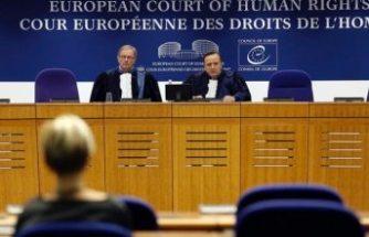 AİHM, Fransız araştırmacının Ruanda soykırımıyla ilgili arşivlere erişim talebini geri çevirdi