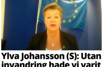 Avrupa Kovid 19 ile mücadelede göçmenlere minnettar
